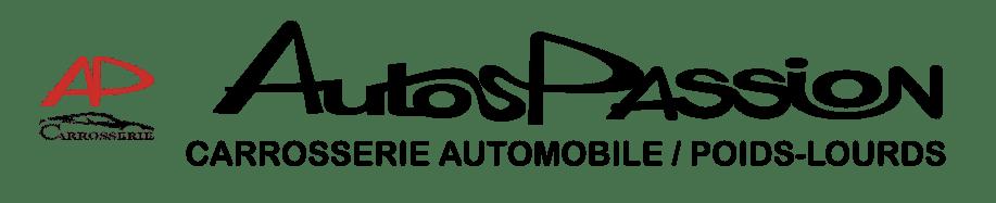 AutosPassion : carrosserie véhicules à Trappes Logo